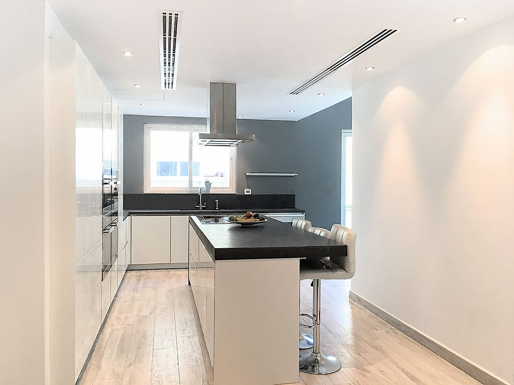 Kitchen, Bathroom, Interior Home Renovations & Fitouts - The Big Fitout