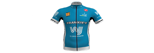 Frankies Cycling Team Dubai