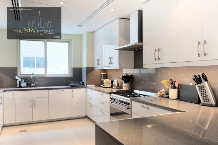 Kitchen Design, Fitout & Renovation Specialists - The Big Fitout