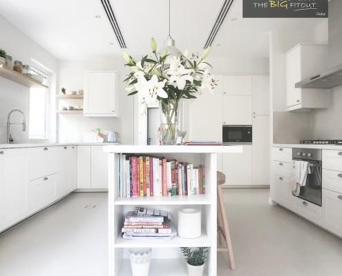 Saheel Type 8 Kitchen (After)