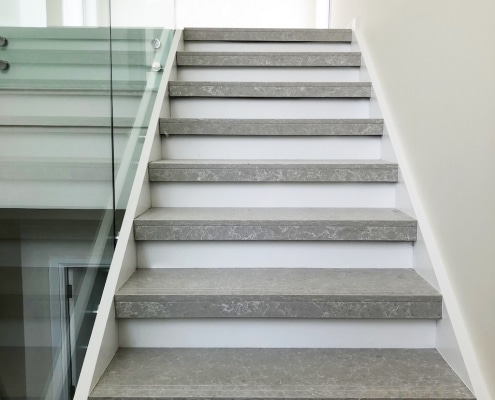 Saheel Type 7 Staircase