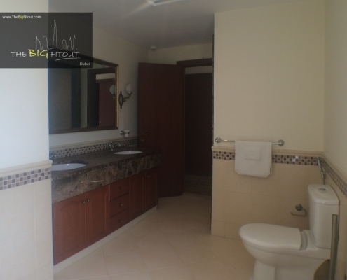 Bathroom (Arabian Ranches, Dubai)