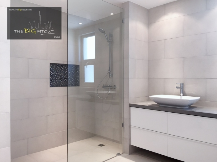 C3 Master Bathroom