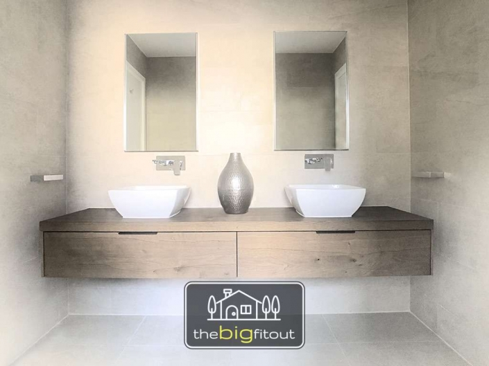 Saheel Type 9 J&J Bathroom (After)