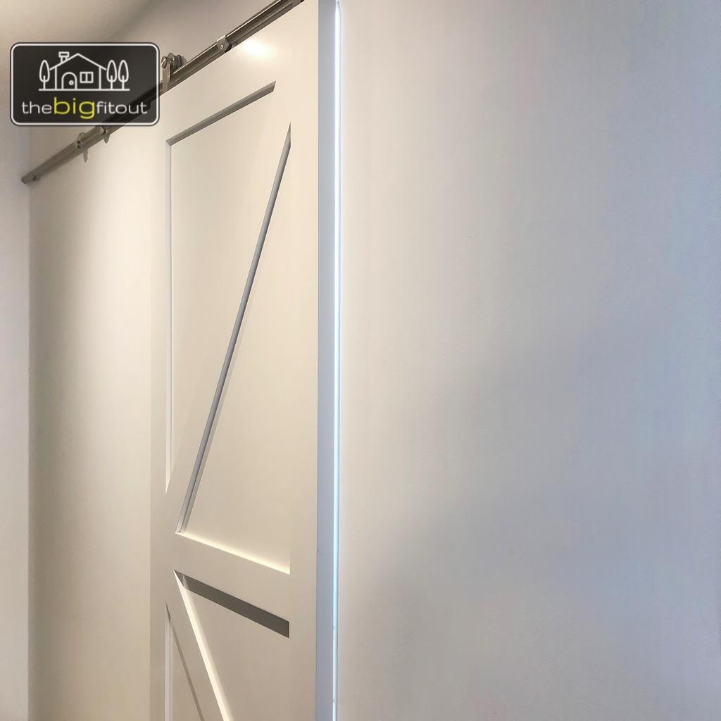 Bespoke Sliding Door